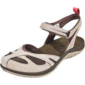 Merrell Siren Wrap Q2 Naiset sandaalit , beige